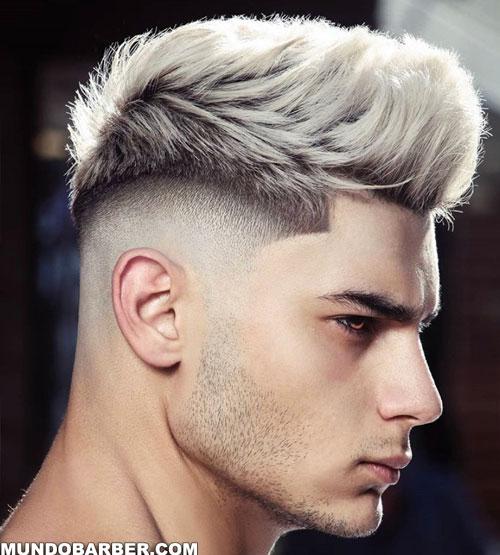 Cuales son los cortes de cabello para hombres 2019 【2020】
